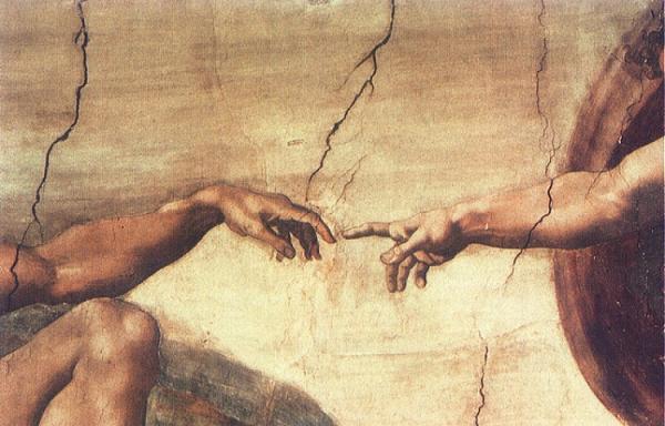 homem e Deus